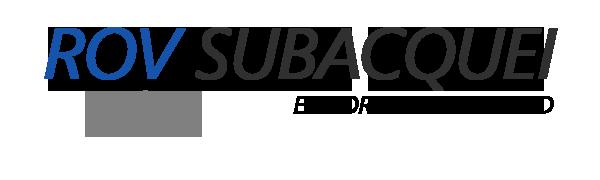 Rov Subacquei - Droni Subacquei